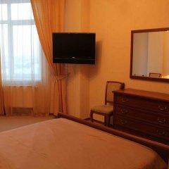 Апартаменты Аквамарин удобства в номере