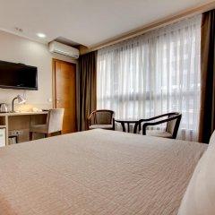 Отель Бишкек Бутик 4* Стандартный номер фото 5
