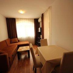 Апартаменты Menada Diamant Residence Apartments Студия