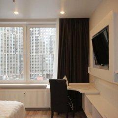 Апартаменты Salt Сity Улучшенные апартаменты с различными типами кроватей фото 20