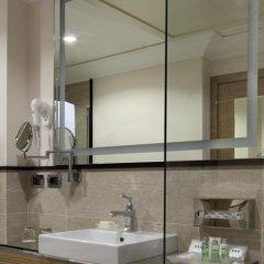 UNA Hotel Roma 4* Стандартный номер с различными типами кроватей фото 4