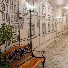 Мини-отель Старая Москва 3* Номер Комфорт с двуспальной кроватью фото 5