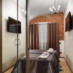 Мини-отель Timclub Стандартный номер с различными типами кроватей фото 11