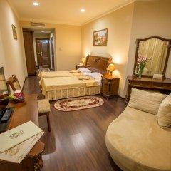 Гостиница Валенсия 4* Номер Бизнес с различными типами кроватей фото 28