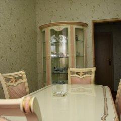Гостиница Доминик 3* Люкс повышенной комфортности разные типы кроватей фото 5