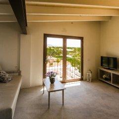Отель Can Pere Rei комната для гостей фото 2