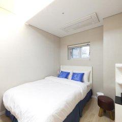 Stay 7 - Hostel (formerly K-Guesthouse Myeongdong 3) Стандартный номер с двуспальной кроватью фото 2