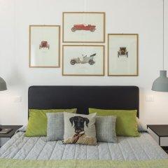 Hotel Bernina 3* Улучшенный номер с двуспальной кроватью фото 9
