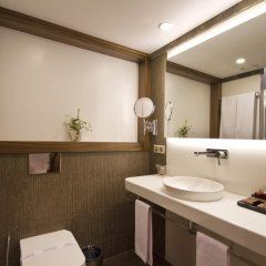 Grand Hotel Gaziantep 5* Стандартный номер с различными типами кроватей