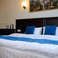 Гостиница Кауфман 3* Номер Эконом разные типы кроватей фото 5