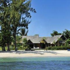 Отель Maradiva Villas Resort and Spa 5* Вилла Делюкс с различными типами кроватей фото 3