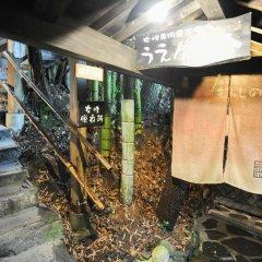 Отель Ryokan Fujimoto Минамиогуни детские мероприятия