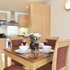 Апартаменты London Bridge Apartments в номере фото 11