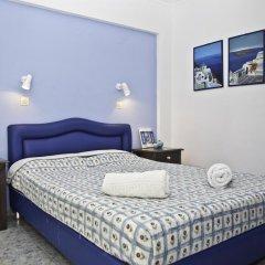 Отель Roula Villa 2* Стандартный номер с двуспальной кроватью фото 20