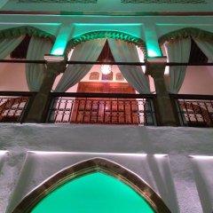 Отель Riad El Bir Марокко, Рабат - отзывы, цены и фото номеров - забронировать отель Riad El Bir онлайн бассейн фото 2