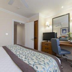 Отель Thistle Barbican Shoreditch 3* Номер категории Премиум с различными типами кроватей фото 2