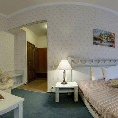 Four Rooms Отель комната для гостей