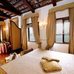 Hotel Monaco & Grand Canal комната для гостей фото 5