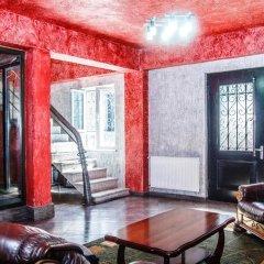 Отель David Mikadze's Guest House интерьер отеля фото 3