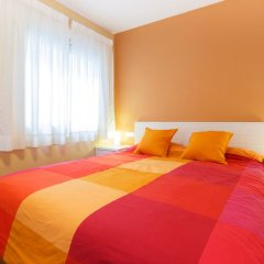 Отель LetsGo Sagrada Familia Penthouse Барселона комната для гостей фото 2