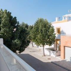 Отель Akivillas Manta Rota Relax III балкон