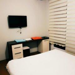 Отель MTM Plus Konaklama Апартаменты фото 16