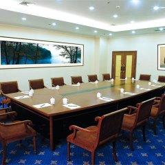 Beijing Fujian Hotel Пекин помещение для мероприятий
