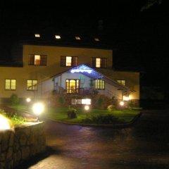 Гостиница Дубки 3* Стандартный номер с различными типами кроватей фото 3