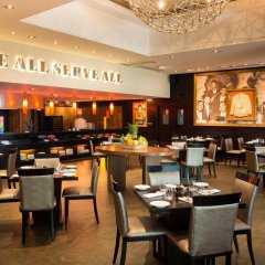Hard Rock Hotel Goa питание фото 3