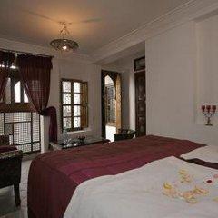 Riad Nerja Hotel 3* Люкс с различными типами кроватей фото 4