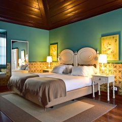 Pousada Castelo de Óbidos - Historic Hotel комната для гостей фото 5