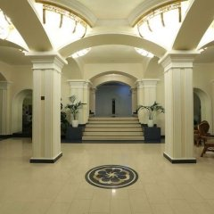 Отель Jermuk Olympia Sanatorium спа фото 2
