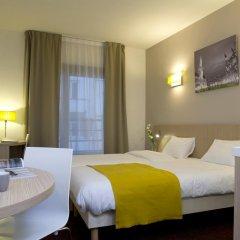 Отель Adagio Access Brussels Europe 2* Студия фото 3