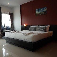 Отель Phuket Airport Place 3* Номер Делюкс с различными типами кроватей фото 3