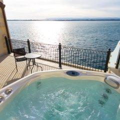 Отель Residenza Alfeo Италия, Сиракуза - отзывы, цены и фото номеров - забронировать отель Residenza Alfeo онлайн бассейн фото 3