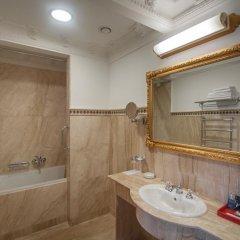 Axelhof Бутик-отель ванная фото 2