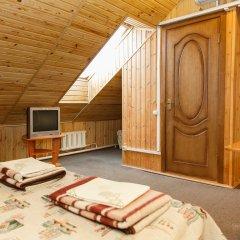 Гостиница Алмаз Стандартный номер с 2 отдельными кроватями фото 2