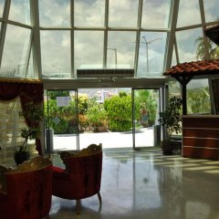 Rizzi Hotel интерьер отеля фото 2
