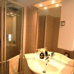 Отель Regia Domus ванная