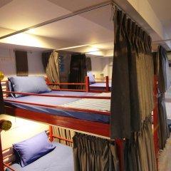 Отель Sleep Inn Hostel Koh Tao Таиланд, Мэй-Хаад-Бэй - отзывы, цены и фото номеров - забронировать отель Sleep Inn Hostel Koh Tao онлайн интерьер отеля