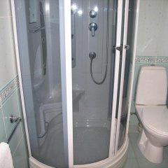 Гостиница Коттедж на Зелёном Стандартный номер с двуспальной кроватью фото 2