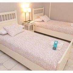 Отель B&B Hi Valencia Cánovas 3* Стандартный номер с различными типами кроватей фото 5
