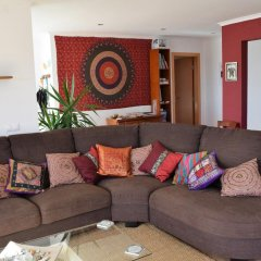 Отель Alaia SurfLodge комната для гостей фото 4