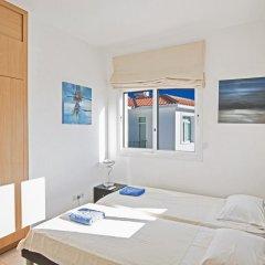 Отель Halle Villa Кипр, Протарас - отзывы, цены и фото номеров - забронировать отель Halle Villa онлайн комната для гостей фото 4