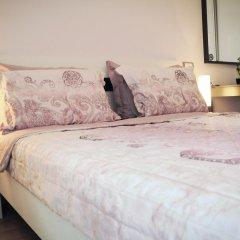 Апартаменты Derelli Deluxe Apartment комната для гостей