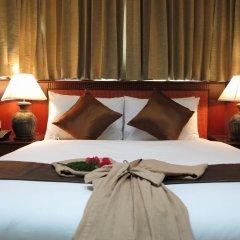 Отель The Grand Sathorn 3* Люкс повышенной комфортности с различными типами кроватей фото 3