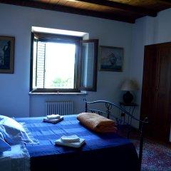 Отель Osimo Apartments Италия, Озимо - отзывы, цены и фото номеров - забронировать отель Osimo Apartments онлайн комната для гостей фото 3