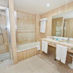 Отель Bahia Tropical Альмуньекар ванная фото 2