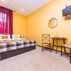 Гостиница Екатерингоф 3* Номер категории Эконом с различными типами кроватей фото 4