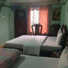 Nhan Hoa Hotel комната для гостей фото 2